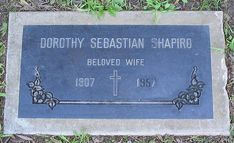"""Dorothy Sebastian - Actress. Married to """"Hopalong Cassidy"""" actor William Boyd, Dorothy was rumored to be the mistress of Buster Keaton. Sebastian appeared in 61 films including """"Spite Marriage"""" (with Keaton), """"A Woman of Affairs,"""" """"Our Blushing Brides,"""" """"The Women,"""" and """"Reap the Wild Wind."""""""