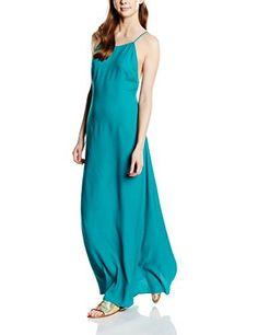 Un vestido maxi, vaporoso fresco y muy bonito.  Perfecto para el verano.  ENVIO GRATIS - 40 % DESCUENTO