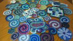freeform crochet scrumbles-ireland inspired by Senta