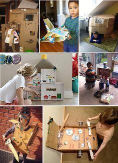 nounou Pascale: un kit pour fabriquer ses propres jouets