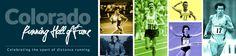 Kaiser Permanente Colfax Marathon, Denver Colorado > Events > Colorado Running Hall of Fame