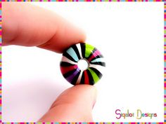 Stripy beads | Sagit | Flickr