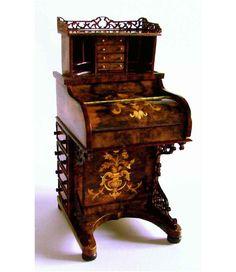 Miniature Writing Desk