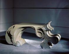 Exclusive Furniture from Roberto Fallani