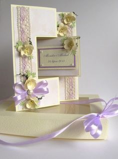 My paper land: With a touch of purple