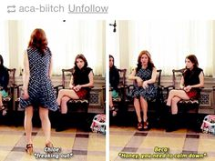 Bechloe shippers and their view of the scene
