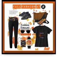 Fall Fashion at Zazzle