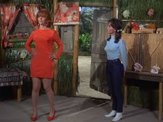 Dawn Wells Shorts | it s true that mary ann wore short shorts and ginger wore evening ...