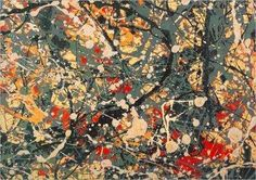 How did Jackson Pollock become a cult figure for the Beat Generation? And what…