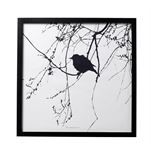 Bloomingville bird print from Bloomingville by Bloomingville