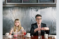Tavi + Ira Glass -- I think my brain just exploded ... This much natural awesome is too much in one place. (Rookie.com)