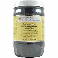 "Quantum Spa Cleansing Bath (formerly ""Medi-Body Bath"")"