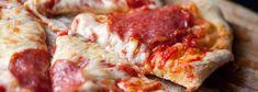 PIZZA Najlepszy przepis na domową pizzę