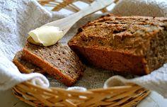 Light Snacks, Meatloaf, Banana Bread, Low Carb, Baking, Desserts, Lighter, Drink, Tailgate Desserts