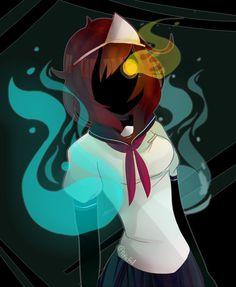 GhostGirl by Atticfail