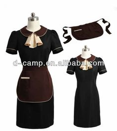 Maids uniform