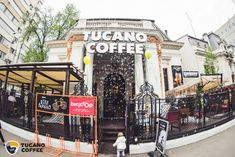 Coffee - Coffee made of selected beans ✅Eco Friendly ✅Specialty Coffee Association Coffee Shops, Romania, Countries, Eco Friendly, Toco Toucan