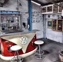 Autoservice Furniture