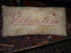 Large Valentine