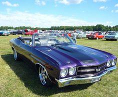 '70 Chevrolet Chevelle