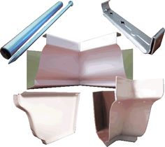 1000 Images About Gutter Accessories And Downspouts On