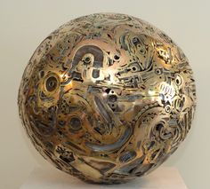 Sphere Gallery | Michael Malpass