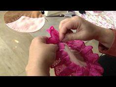 Veja como fazer uma almofada de boneca Matrioska! - YouTube