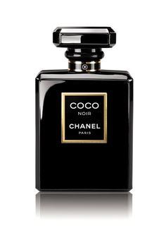 Coco Noir- does anyone know what this smells like? I just really like the bottle.