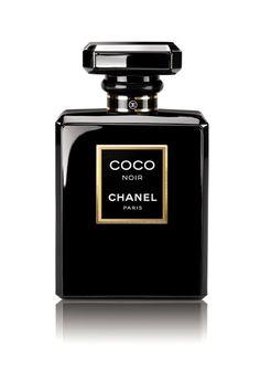 #CHANEL - Coco Noir