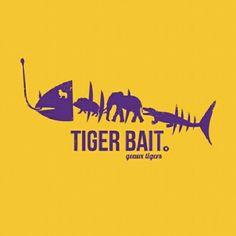 Tiger bait
