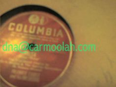 """frankie carle and his orchestra """"Tulsa"""" """"Save A Piece Of Wedding Cake For Me"""" vocal chorus by bob lochen columbia vinyl records music for sale 78 rpm record"""