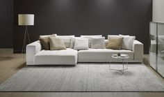 Felix   Luxurious reclining comfort   Sofa   Lounge   Couch   King Living