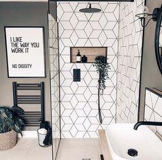 Home Renovation, Home Remodeling, Bathroom Renovations, Master Bath Remodel, Remodel Bathroom, Upstairs Bathrooms, Master Bathroom, Small Full Bathroom, Modern Bathroom