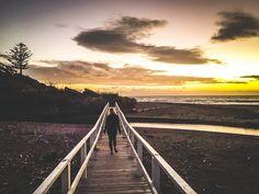 Evening walks in #NewZealand