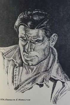 Doc Savage by Frank Hamilton Pulp Art, Pulp Fiction, Savage, Amazing Art, The Man, Hamilton, Bronze, Hero, Cover