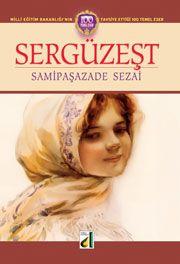 Sergüzeşt-Samipaşazade Sezai