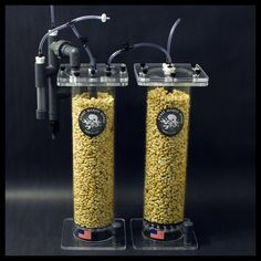 Avast Marine DIY Effluent Chamber Kit
