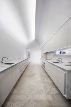 Residencia Indigo Slam, Sydney, Australia - Smart's Design Studio - foto: David Roche