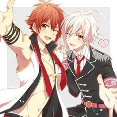 Bts Chibi, Anime Chibi, Manga Anime, Anime Art, Hot Anime Guys, Cute Anime Boy, Anime Boys, Black Butler Grell, Anime Siblings