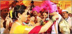 Maharashtrian Wedding Rituals - Simplicity With Ethnicity   Weddingplz