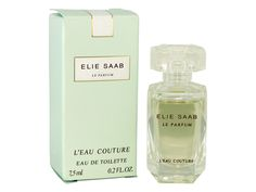 Elie Saab - Miniature L'Eau Couture (Eau de toilette 7.5ml)