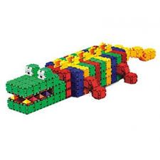 Clics is an educational building toy promoting fine motor skills and creativity. http://toylinksinc.com/