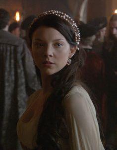 "Anne Boleyn - The Tudors ""Arise, My Lord"""