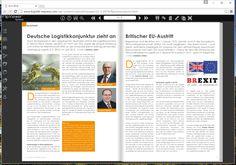 Deutsche Logistikkonjunktur zieht an - http://www.logistik-express.com/deutsche-logistikkonjunktur-zieht-an/
