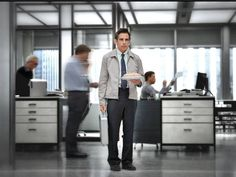 The Secret Life of Walter Mitty: The return of the little man with the big imagination - Features - Films - The Independent