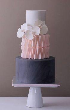 Featured Wedding Cake: Crummb; http://crummb.com; Wedding cake idea. #weddingcakes