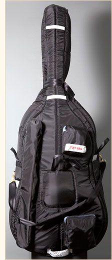 Upright Bass Case Cover Tuff-Bag