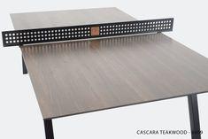 Woolsey Outdoor Ping Pong Table | Multiple Options — Sean Woolsey Studio