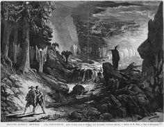 Charles Maurand, Le Freischütz - Wolf's Glen scene (Act 2, scene 3)   Dark Classics
