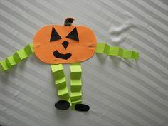 We made these and they turned out so cute! And they're super easy for a quick craft with preschoolers :)